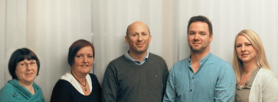 Darmstadt, Dr. Horcicka Ph.D., Dr. Kanive, Hausaerzte Karlstrasse